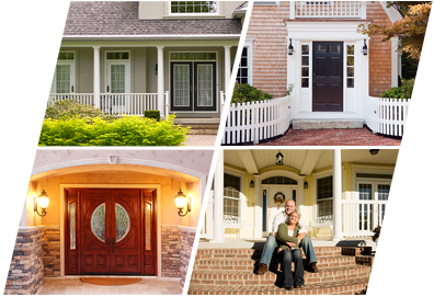 Maryland Replacement Door Contractors