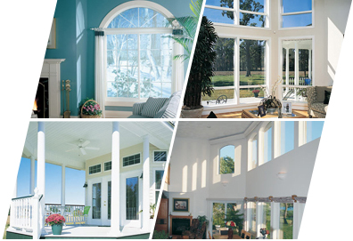 Maryland Replacement Picture and Geometric Window Contractors