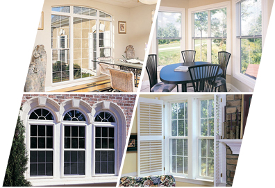 Maryland Replacement Single and Double Hung Window Contractors